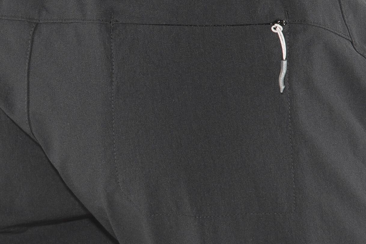 7ebd9784c7456 Columbia Titan Peak - Shorts Femme - noir sur CAMPZ !
